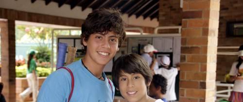 Challenger y Future de tenis