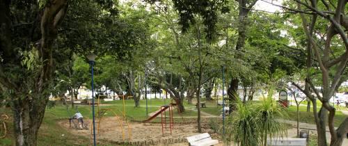 El parque La Pera entrará a revisión