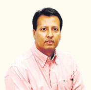 Fabio Eduardo Peña, Editor de GENTE CAÑAVERAL