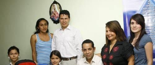 Smile Colombia busca hacer sonreír a bumangueses