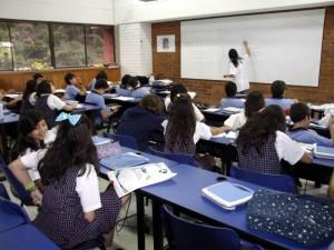 Los estudiantes ahora se entrenan en un laboratorio de matemáticas.
