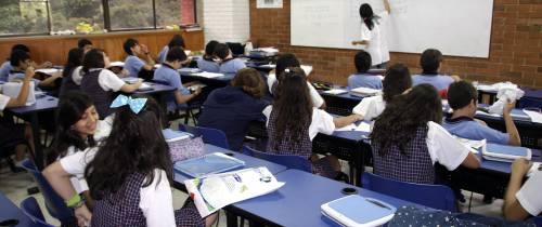 Fundación Colegio UIS: amor por las matemáticas