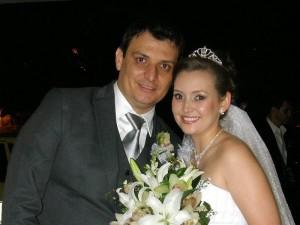 Jaime Andrés Galvis Tarazona y Diana Suárez Gómez