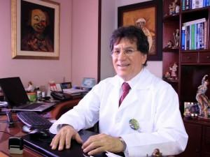 Gustavo Adolfo Parra