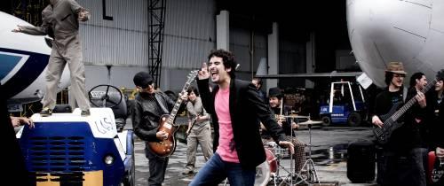 Efrardila: el nuevo talento nacional con raíces en Cañaveral