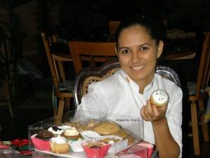 Ángela María Álvarez Chef Independiente
