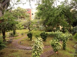 Parque de la Salud