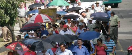 Llueven demandas contra Valorización