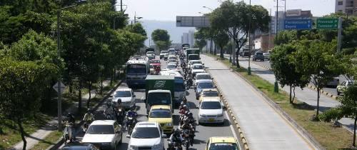 Lo invitamos a dar su solución para salir de la congestión