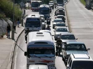 La falta de bahía perjudica más la congestión.
