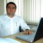 Gerente de Camacol Regional Santander
