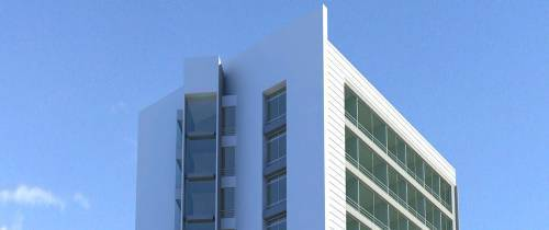 Construirán hotel de 3 estrellas en la 30