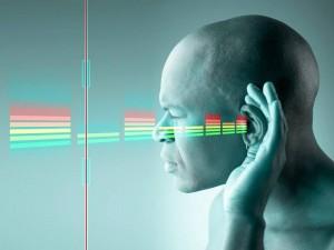 El oído no debe soportar más de 85 decibeles.