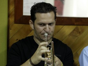Hugo Fernando Prada: Trompeta y Director