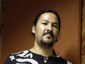 Ricardo Rueda Sandoval: Percusión