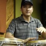 Edgar Martínez Torres: Percusión