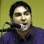 Luis Francisco Soto: Saxo tenor y director arreglista