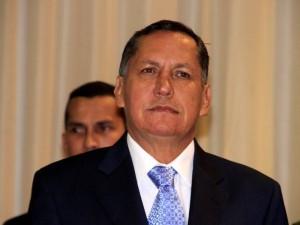 Jaime Flórez Villamizar asumió como nuevo Alcalde de Floridablanca