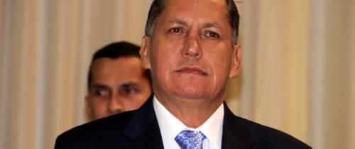 Tomó posesión nuevo Alcalde de Floridablanca