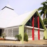 Parroquia Santa María de Cañaveral