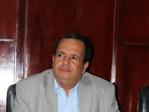 Alberto Barón