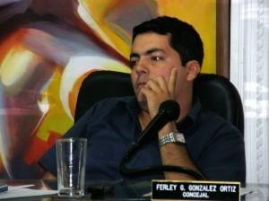 Ferley González