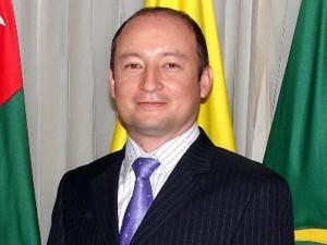 Freddy Peña