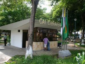 En hechos que se presentaron la semana pasada en Cañaveral se capturaron cinco personas.