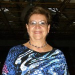 Doris Sarmiento de Gamboa, rectora Fundación Colegio UIS