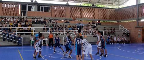 Así se vivieron los Juegos Binacionales en el Panamericano
