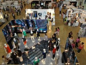 Santander Fashion Week (SFW).