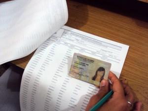 Según estadísticas de la Registraduría Nacional el potencial de votación en el colegio Nuevo Cambridge es de 14.214