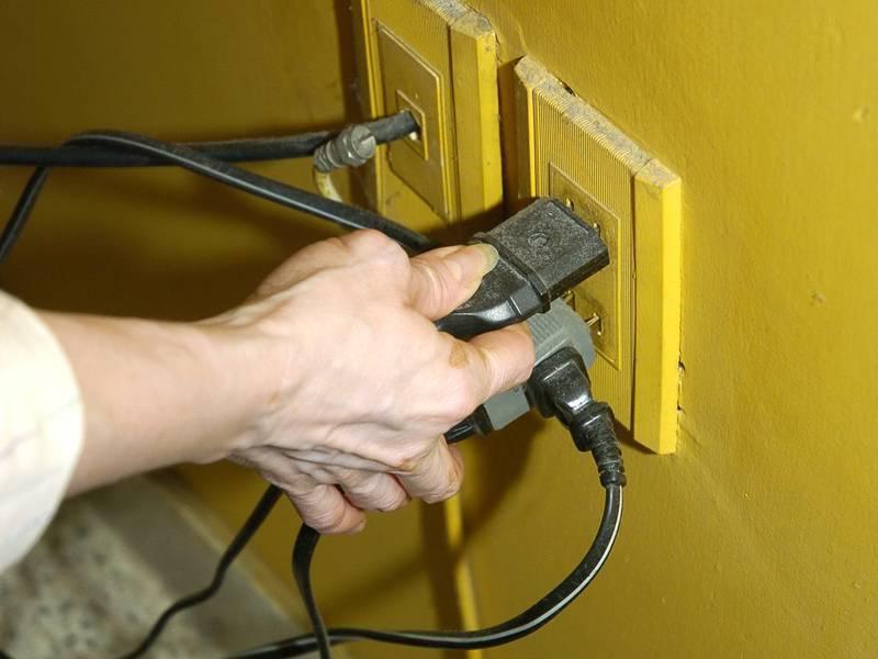 Cu dese de un cortocircuito tendencias gente de ca averal - Cable instalacion electrica ...