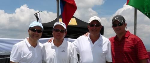 Mid – Amateur de Golf