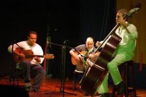 IX Festival Nacional Universitario de Música Instrumental de la Región Andina Colombiana.