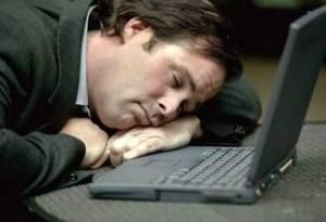 el tiempo necesario para dormir varía de acuerdo con la persona.