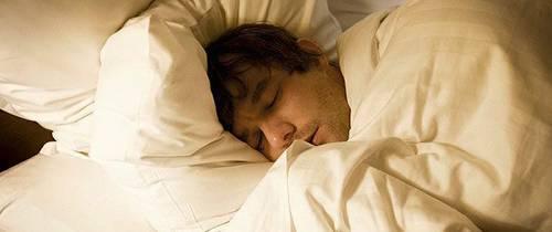 No se deje quitar el sueño