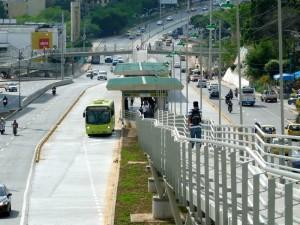 Durante Semana Santa las rutas de Metrolínea tendrán reajuste de horarios.