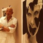 La exposición es producto del taller realizado por el fotográfo Ruven Afanador.