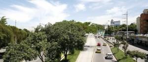 Este sería el ideal de movilidad sobre la autopista.