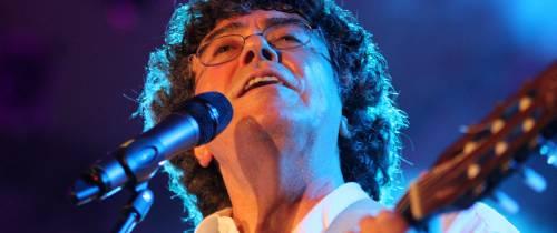Piero cantará en Girón