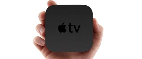 Alquilando películas con el Apple TV