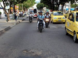 Los trabajos viales mejorarán el estado del pavimento de la carrera 33 entre calles 52 y 56.