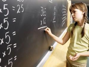 Así nace la red social: gente que aprende matemáticas intercambiando problemas y soluciones.