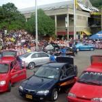 La cita para Car Audio 2011 será el 21 y 22 de mayo.