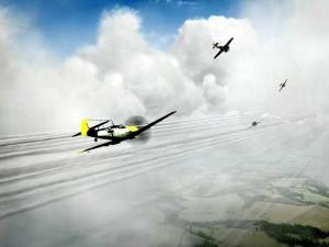 Prepararse para volar