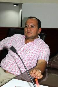 Villamizar Afanador es actualmente diputado.