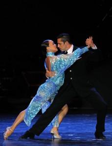 'El tango se toma la Ciudad Bonita' se vivirá en el Pedro Gómez Valderrama. (FOTO Archivo)