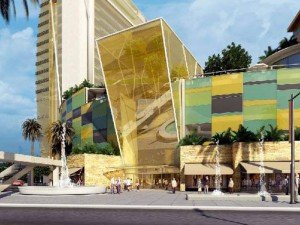 Parque Arauco es el nuevo centro comercial que llegará a Cañaveral.