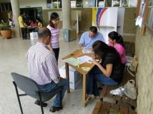 Los candidatos y precandidatos a la Alcaldía de Floridablanca viven con intensidad esta época. (FOTO Archivo).